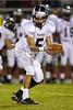 Mt Tabor Spartans vs Reagan Raiders Varsity Football<br /> Friday, October 08, 2010 at Mt Tabor High School<br /> Winston-Salem, North Carolina<br /> (file 214558_BV0H0771_1D4)