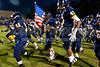 Mt Tabor Spartans vs Reagan Raiders Varsity Football<br /> Friday, October 08, 2010 at Mt Tabor High School<br /> Winston-Salem, North Carolina<br /> (file 192951_803Q6113_1D3)
