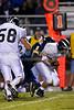 Mt Tabor Spartans vs Reagan Raiders Varsity Football<br /> Friday, October 08, 2010 at Mt Tabor High School<br /> Winston-Salem, North Carolina<br /> (file 215857_BV0H0829_1D4)