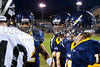 Mt Tabor Spartans vs Reagan Raiders Varsity Football<br /> Friday, October 08, 2010 at Mt Tabor High School<br /> Winston-Salem, North Carolina<br /> (file 192514_803Q6072_1D3)