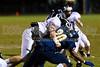 Mt Tabor Spartans vs Reagan Raiders Varsity Football<br /> Friday, October 08, 2010 at Mt Tabor High School<br /> Winston-Salem, North Carolina<br /> (file 203651_803Q6236_1D3)
