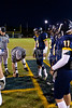 Mt Tabor Spartans vs Reagan Raiders Varsity Football<br /> Friday, October 08, 2010 at Mt Tabor High School<br /> Winston-Salem, North Carolina<br /> (file 192543_803Q6080_1D3)