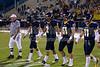 Mt Tabor Spartans vs Reagan Raiders Varsity Football<br /> Friday, October 08, 2010 at Mt Tabor High School<br /> Winston-Salem, North Carolina<br /> (file 192436_803Q6056_1D3)