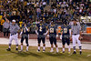 Mt Tabor Spartans vs Reagan Raiders Varsity Football<br /> Friday, October 08, 2010 at Mt Tabor High School<br /> Winston-Salem, North Carolina<br /> (file 192430_803Q6050_1D3)