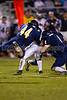 Mt Tabor Spartans vs Reagan Raiders Varsity Football<br /> Friday, October 08, 2010 at Mt Tabor High School<br /> Winston-Salem, North Carolina<br /> (file 215425_BV0H0812_1D4)