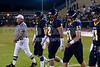 Mt Tabor Spartans vs Reagan Raiders Varsity Football<br /> Friday, October 08, 2010 at Mt Tabor High School<br /> Winston-Salem, North Carolina<br /> (file 192437_803Q6060_1D3)