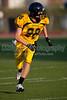 Mt Tabor vs Parkland Varsity Football<br /> Mt Tabor 24 Parkland 14<br /> Saturday, August 29, 2009 at Mt Tabor High School<br /> Winston-Salem, North Carolina<br /> (file 190248_803Q4851_1D3)