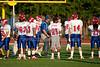 Mt Tabor vs Parkland Varsity Football<br /> Mt Tabor 24 Parkland 14<br /> Saturday, August 29, 2009 at Mt Tabor High School<br /> Winston-Salem, North Carolina<br /> (file 190343_803Q4856_1D3)