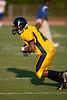 Mt Tabor vs Parkland Varsity Football<br /> Mt Tabor 24 Parkland 14<br /> Saturday, August 29, 2009 at Mt Tabor High School<br /> Winston-Salem, North Carolina<br /> (file 190237_803Q4850_1D3)