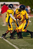 Mt Tabor vs Parkland Varsity Football<br /> Mt Tabor 24 Parkland 14<br /> Saturday, August 29, 2009 at Mt Tabor High School<br /> Winston-Salem, North Carolina<br /> (file 190317_803Q4852_1D3)