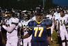 Mt Tabor Spartans vs RJR Demons Varsity Football<br /> Friday, October 05, 2012 at Mt Tabor High School<br /> Winston-Salem, NC<br /> (file 182225_803Q0306_1D3)