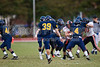 Mt Tabor Spartans vs N Davidson Black Knights JV Football<br /> Monday, November 01, 2010 at Mt Tabor High School<br /> Winston-Salem, North Carolina<br /> (file 181248_BV0H5423_1D4)
