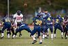 Mt Tabor Spartans vs N Davidson Black Knights JV Football<br /> Monday, November 01, 2010 at Mt Tabor High School<br /> Winston-Salem, North Carolina<br /> (file 181247_BV0H5422_1D4)