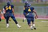 Mt Tabor Spartans vs N Davidson Black Knights JV Football<br /> Monday, November 01, 2010 at Mt Tabor High School<br /> Winston-Salem, North Carolina<br /> (file 181211_BV0H5420_1D4)