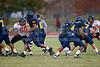 Mt Tabor Spartans vs N Davidson Black Knights JV Football<br /> Monday, November 01, 2010 at Mt Tabor High School<br /> Winston-Salem, North Carolina<br /> (file 181209_BV0H5419_1D4)