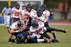 Mt Tabor Spartans vs N Davidson Black Knights JV Football<br /> Monday, November 01, 2010 at Mt Tabor High School<br /> Winston-Salem, North Carolina<br /> (file 181053_BV0H5414_1D4)