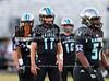 Reagan Raiders vs Page Pirates Varsity Football