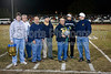 Steve Hays retirement presents<br /> half time of the Taboe/N Davidson football game<br /> Friday, October 30, 2009 at Mt Tabor High School<br /> Winston-Salem, North Carolina<br /> (file 210500_QE6Q1511_1D2N)