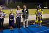 Mt Tabor Hall of Fame Induction Ceremony<br /> Friday, October 11, 2013 at Mt Tabor High School<br /> Winston-Salem, North Carolina<br /> (file 203619_BV0H1563_1D4)