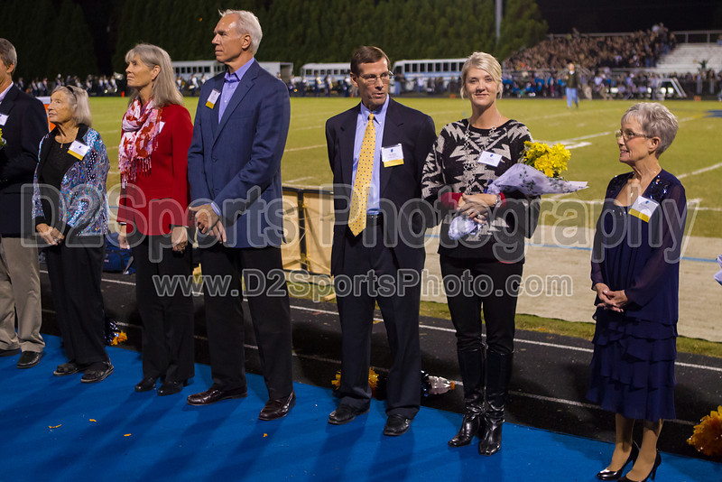 Mt Tabor Hall of Fame Induction Ceremony<br /> Friday, October 11, 2013 at Mt Tabor High School<br /> Winston-Salem, North Carolina<br /> (file 203601_BV0H1559_1D4)
