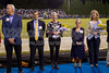 Mt Tabor Hall of Fame Induction Ceremony<br /> Friday, October 11, 2013 at Mt Tabor High School<br /> Winston-Salem, North Carolina<br /> (file 203623_BV0H1565_1D4)