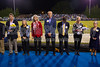 Mt Tabor Hall of Fame Induction Ceremony<br /> Friday, October 11, 2013 at Mt Tabor High School<br /> Winston-Salem, North Carolina<br /> (file 203612_BV0H1561_1D4)
