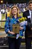Mt Tabor Hall of Fame Induction Ceremony<br /> Friday, October 11, 2013 at Mt Tabor High School<br /> Winston-Salem, North Carolina<br /> (file 203737_BV0H1578_1D4)