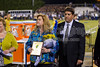 Mt Tabor Hall of Fame Induction Ceremony<br /> Friday, October 11, 2013 at Mt Tabor High School<br /> Winston-Salem, North Carolina<br /> (file 203711_BV0H1575_1D4)