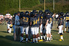 Mt Tabor Spartans vs N Davidson Black Knights JV Football<br /> Thursday, September 27, 2012 at Mt Tabor High School<br /> Winston-Salem, NC<br /> (file 164836_803Q9512_1D3)