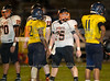 Mount Tabor Spartans vs North Davidson Black Knights JV Football