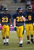 Mt Tabor Spartans vs RJR Demons JV Football<br /> Thursday, October 06, 2011 at Mt Tabor High School<br /> Winston-Salem, North Carolina<br /> (file 183552_BV0H5362_1D4)