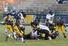 Mt Tabor Spartans vs RJR Demons JV Football<br /> Thursday, October 06, 2011 at Mt Tabor High School<br /> Winston-Salem, North Carolina<br /> (file 183338_803Q4260_1D3)