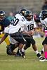 Mt Tabor Spartans vs RJR Demons JV Football<br /> Thursday, October 06, 2011 at Mt Tabor High School<br /> Winston-Salem, North Carolina<br /> (file 183434_BV0H5353_1D4)