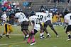 Mt Tabor Spartans vs RJR Demons JV Football<br /> Thursday, October 06, 2011 at Mt Tabor High School<br /> Winston-Salem, North Carolina<br /> (file 183526_803Q4261_1D3)