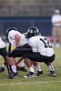 Mt Tabor Spartans vs RJR Demons JV Football<br /> Thursday, October 06, 2011 at Mt Tabor High School<br /> Winston-Salem, North Carolina<br /> (file 183433_BV0H5352_1D4)