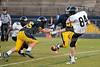 Mt Tabor Spartans vs RJR Demons JV Football<br /> Thursday, October 06, 2011 at Mt Tabor High School<br /> Winston-Salem, North Carolina<br /> (file 183612_803Q4264_1D3)