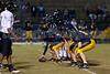 Mt Tabor Spartans vs RJR Demons JV Football