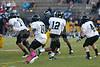 Mt Tabor Spartans vs RJR Demons JV Football<br /> Thursday, October 06, 2011 at Mt Tabor High School<br /> Winston-Salem, North Carolina<br /> (file 183527_803Q4262_1D3)