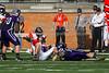 Wallace-Rose Hill Bulldogs vs Mitchell Mountaineers Varsity Football