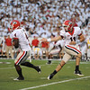 Caleb King Aaron Murray