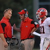 Mark Richt Mike Bobo Aaron Murray