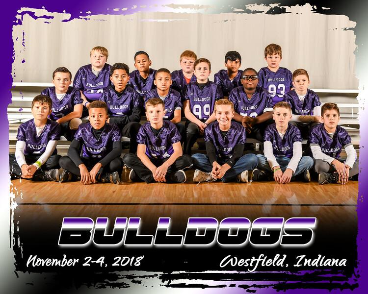 bulldogs A