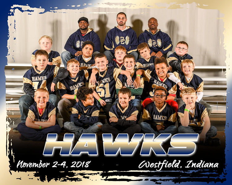 hawks b