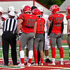 Carthage at Jamesville-DeWitt Football Sept 1, 2017