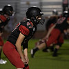 The Argyle Eagles JV Football play against Sanger at Argyle High School in Argyle, Texas Oct. 3, 2019. (The Talon News | Sloan Dial)