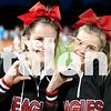 JV football takes on Decatur Eagles Monday,  June at Argyle High School in Argyle, Texas. (Elli Marusa / The Talon News)