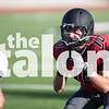 JV takes on Lovejoy on Aug. 25, 2016 at Argyle High School in Argyle, Texas. (Christopher Piel/The Talon News)