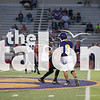 Jv football take on Sanger Indians at Sanger High school in Sanger, Texas on Monday. (Elli Marusa / )