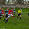 Johnstone Burgh 1 Ashfield 3<br> McBookie.com Central District Second Division<br> Keanie Park<br> 18/11/2017<br>