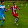 Johnstone Burgh 1 Royal Albert 2<br> West of Scotland Cup<br> Keanie Park<br> 15/10/2016